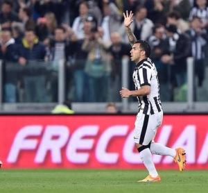 Soccer: Serie A; Juventus-Lazio