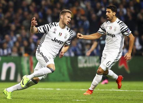 FC Porto vs Juventus FC